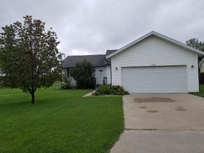 Jasper County Single Family Home For Sale: 311 N Tyler Avenue