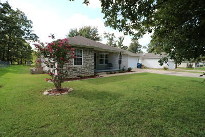 Jasper County Single Family Home For Sale: 110 Schimm Circle