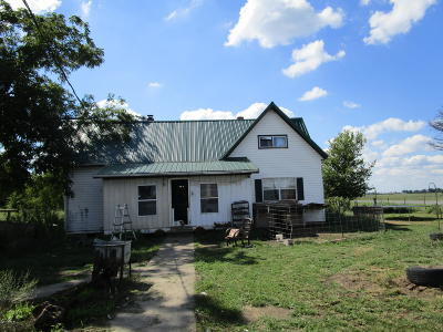 Jasper County Single Family Home For Sale: 4472 State Hwy 96