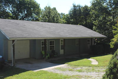 McDonald County Single Family Home For Sale: 228 Hilltop Road