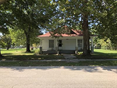 Jasper County Single Family Home Active With Contingencies: 306 Ballard