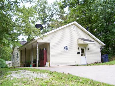 Newton County Single Family Home For Sale: 523 Pearl Street