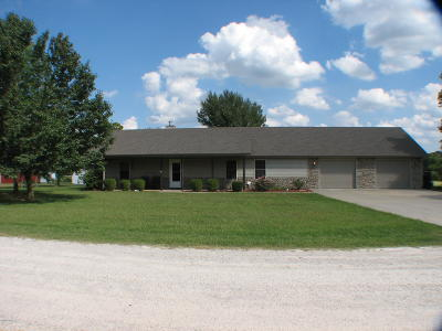 McDonald County Single Family Home For Sale: 103 Yocom Drive