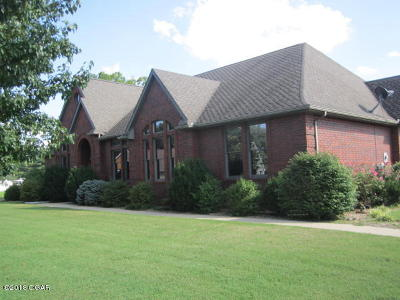 Lamar MO Single Family Home For Sale: $315,000