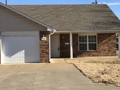 Jasper County Rental For Rent: 2733 E 4th Street