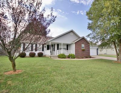 Jasper County Rental For Rent: 5135 Willow Drive