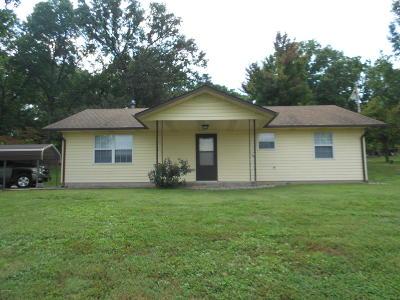 Newton County Single Family Home For Sale: 2647 Kapok Drive
