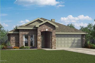 Jasper County Single Family Home For Sale: 1728 Kent Drive