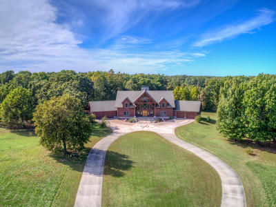 Jasper County Farm & Ranch For Sale: 6767 County Lane 74