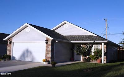 Jasper County Single Family Home For Sale: 2620 S Pennsylvania Avenue