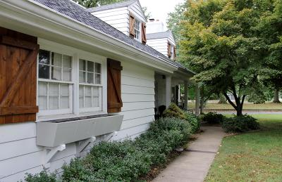 Jasper County Single Family Home For Sale: 1726 S River Street