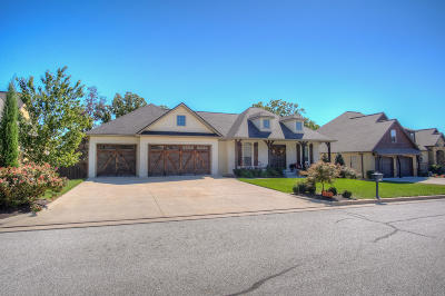 Newton County Single Family Home For Sale: 3622 Notting Hill Circle