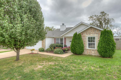 Jasper County Single Family Home For Sale: 1002 Linden Street