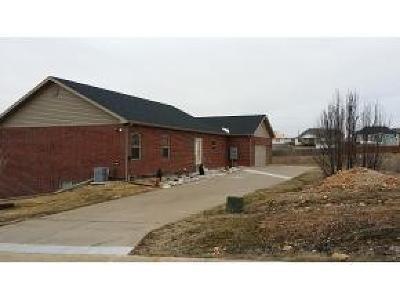 Jasper County Multi Family Home For Sale: 2714 Adele