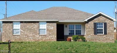 Jasper County Rental For Rent: 2134 Texas Avenue