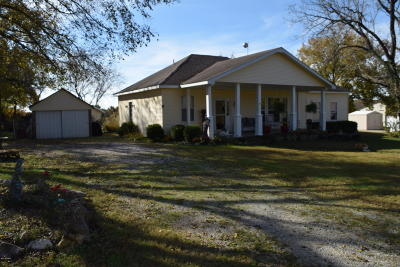 Newton County Single Family Home For Sale: 10667 Foliage Road