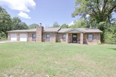 Joplin MO Single Family Home For Sale: $99,900