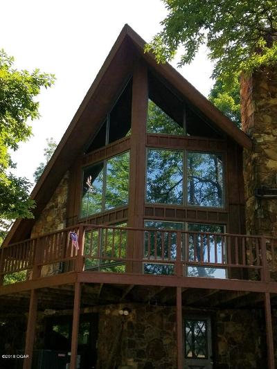 Jasper County Single Family Home For Sale: 4496 County Rd 10