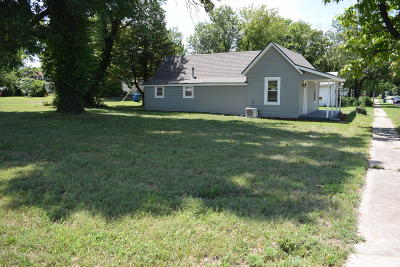 Joplin MO Residential Lots & Land For Sale: $4,000