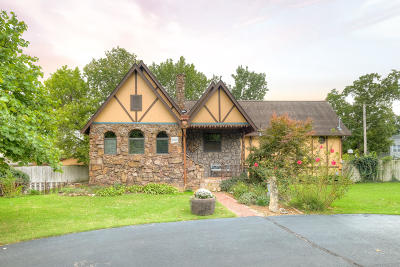 Jasper County Single Family Home For Sale: 2010 W 13th Street