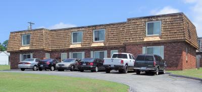 Jasper County Multi Family Home For Sale: 1920 E 8th Street