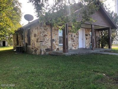 Jasper County Single Family Home For Sale: 1932 W 4th Street