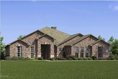 Jasper County Single Family Home For Sale: 1746 Kent Drive