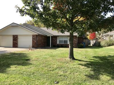 Newton County Rental For Rent: 3310 Poplar
