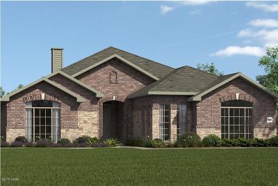 Jasper County Single Family Home For Sale: 1765 Kent Drive