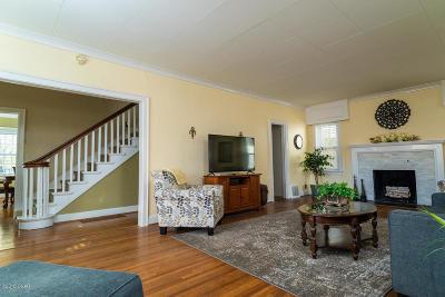 Jasper County Single Family Home For Sale: 629 W Islington Place