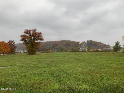 McDonald County Residential Lots & Land For Sale