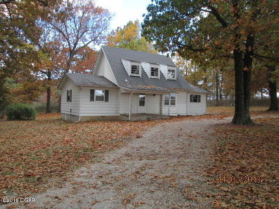 Single Family Home For Sale: 303 Beaver Road