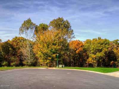 Newton County Residential Lots & Land For Sale: Lot 105 Red Fox Circle