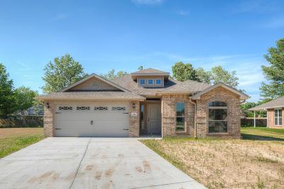 Newton County Single Family Home For Sale: 2112 S Birdie Lane