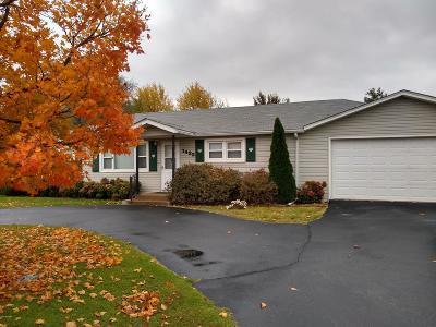 Jasper County Rental For Rent: 1423 Rex Avenue