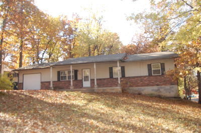 Newton County Single Family Home For Sale: 1900 Cash Street