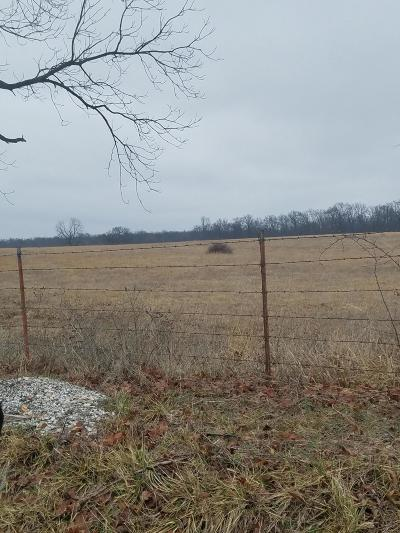 Barry County, Barton County, Dade County, Greene County, Jasper County, Lawrence County, McDonald County, Newton County, Stone County Residential Lots & Land For Sale: Tract 3 Holly Road