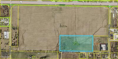 Neosho MO Residential Lots & Land For Sale: $120,000