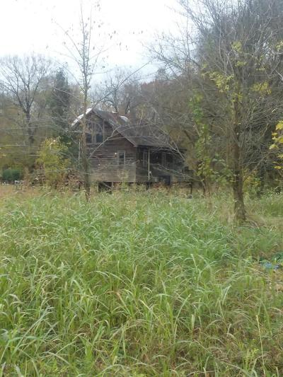 Noel MO Single Family Home For Sale: $45,000