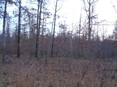 Residential Lots & Land For Sale: Xx Crow