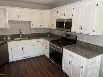 Joplin MO Single Family Home For Sale: $179,000