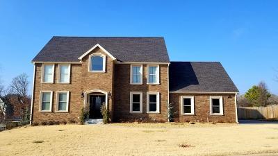 Joplin MO Single Family Home For Sale: $475,000
