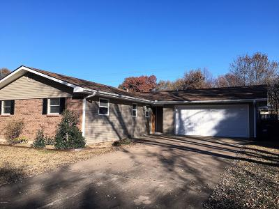 Newton County Rental For Rent: 3505 Hawthorn