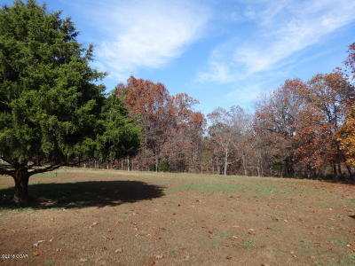McDonald County Residential Lots & Land For Sale: 522 Taft Road