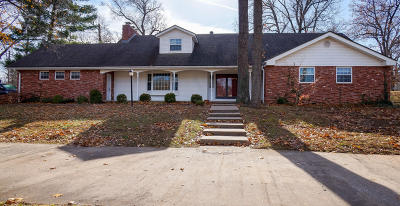 Newton County Single Family Home For Sale: 3106 Keller Drive