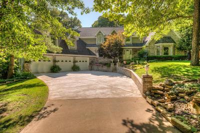 Newton County Single Family Home For Sale: 24 Pheasant Run Drive
