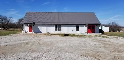 Jasper County Single Family Home For Sale: 13575 County Road 110