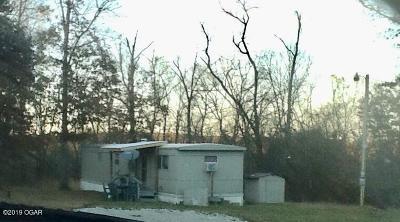 Newton County Single Family Home For Sale: 5391 Jessica Lane