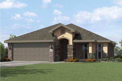 Carl Junction MO Single Family Home For Sale: $179,886