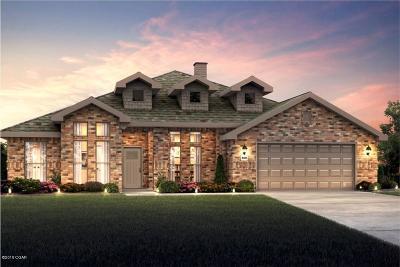 Webb City MO Single Family Home For Sale: $269,954